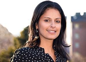 Aneesha Sadru Bharwani